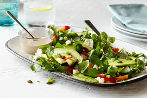 Hellmann's - Avocado Salat