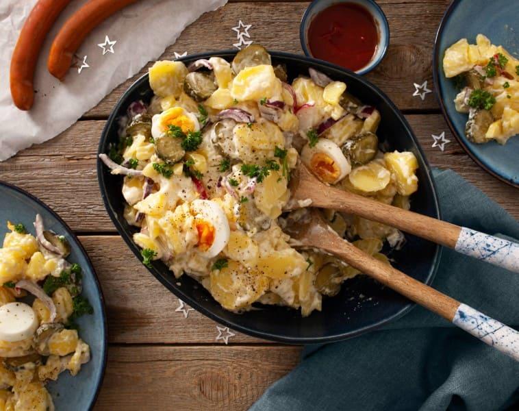 Hellmann's - Kartoffelsalat