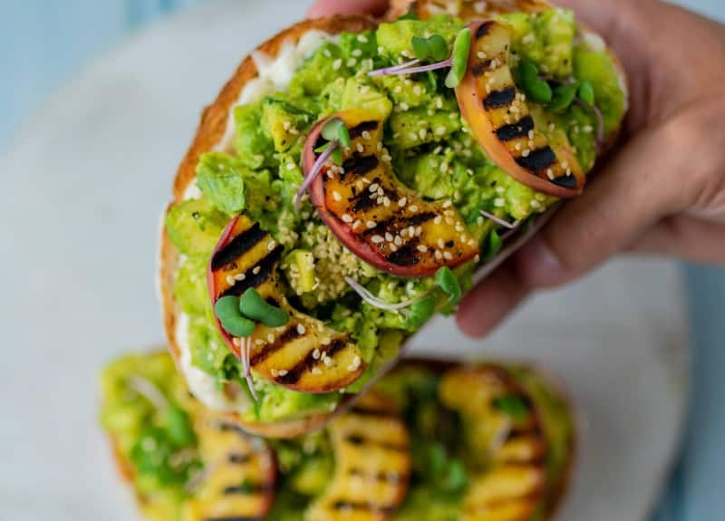 Hellmann's - Avocadobrot
