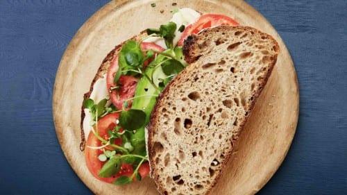 Snappy Sandwich