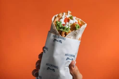 Fajitas mexicanas con Supreme