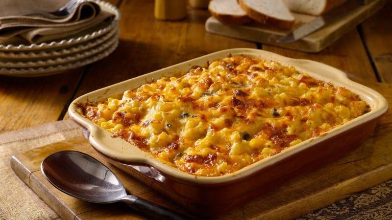 Mom's Mac & Cheese
