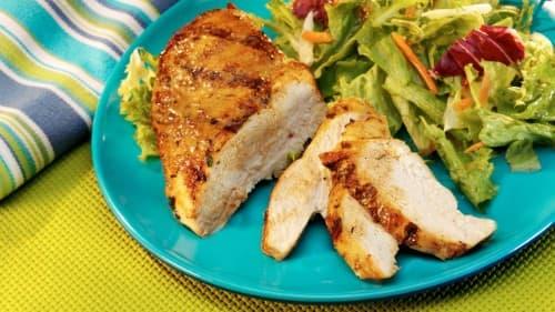 Caribbean Jerk Chicken Recipe