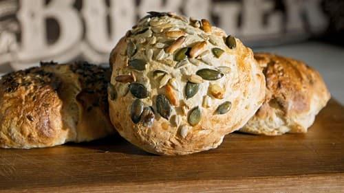 El Pan de Hamburguesa Perfecto