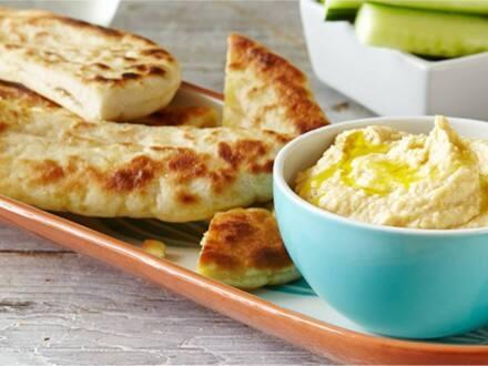 Delicioso Hummus Hellmann's