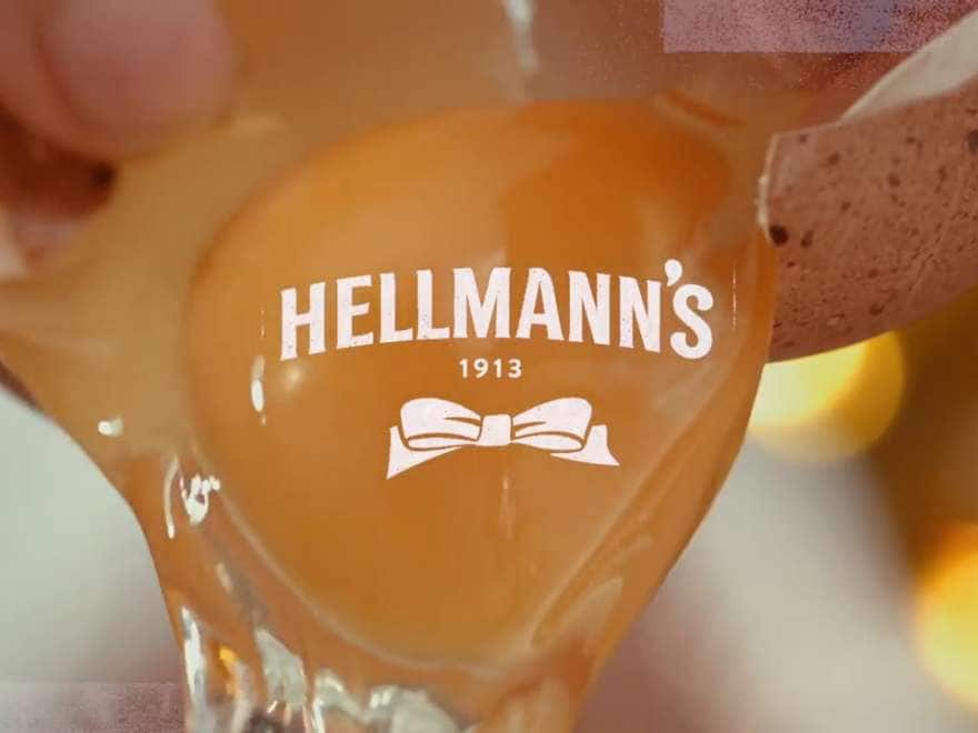 Hellmann's® | Free Run Eggs | We're on the Side of Food