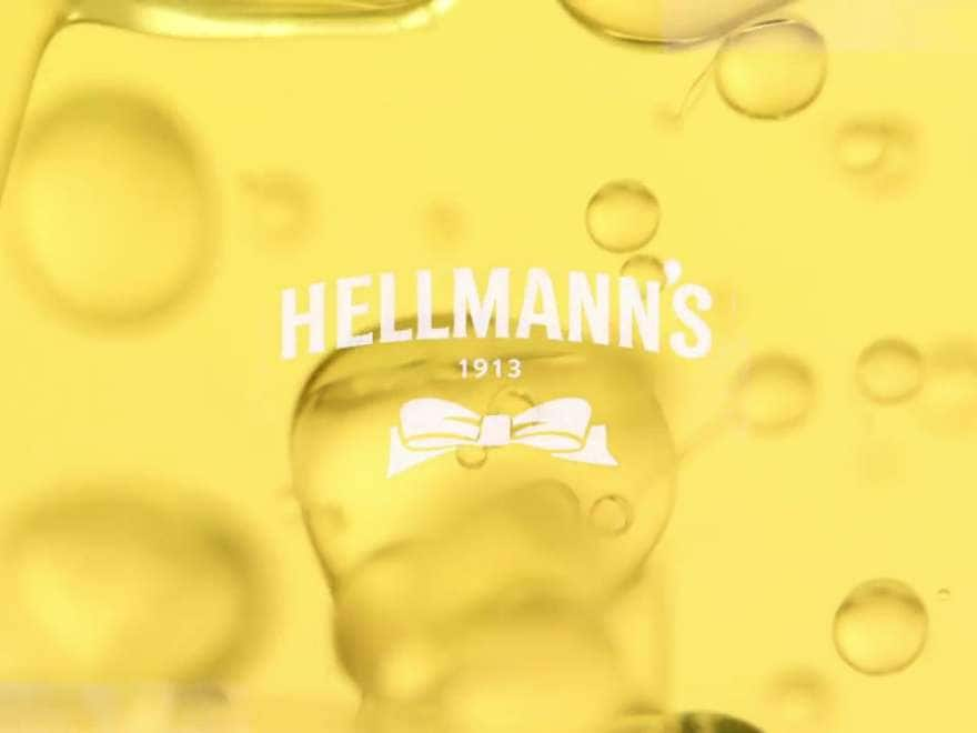 Hellmann's® | Responsibly Sourced Oil | We're on the Side of Food
