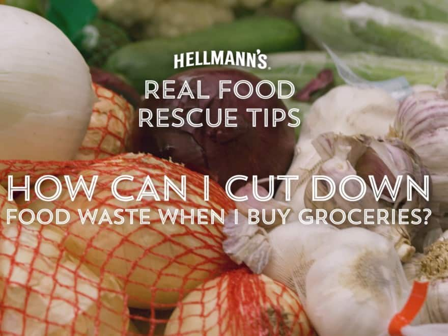 Real Food Rescue Tips Video 4 - More is less
