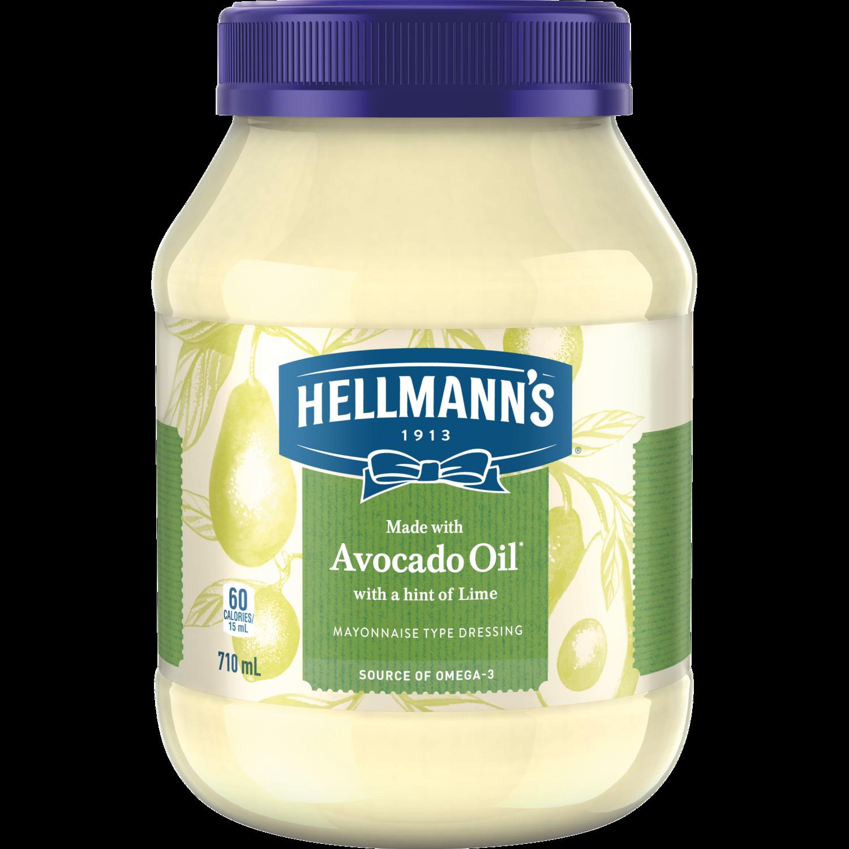 Best Foods Organic Mayonnaise Ingredients