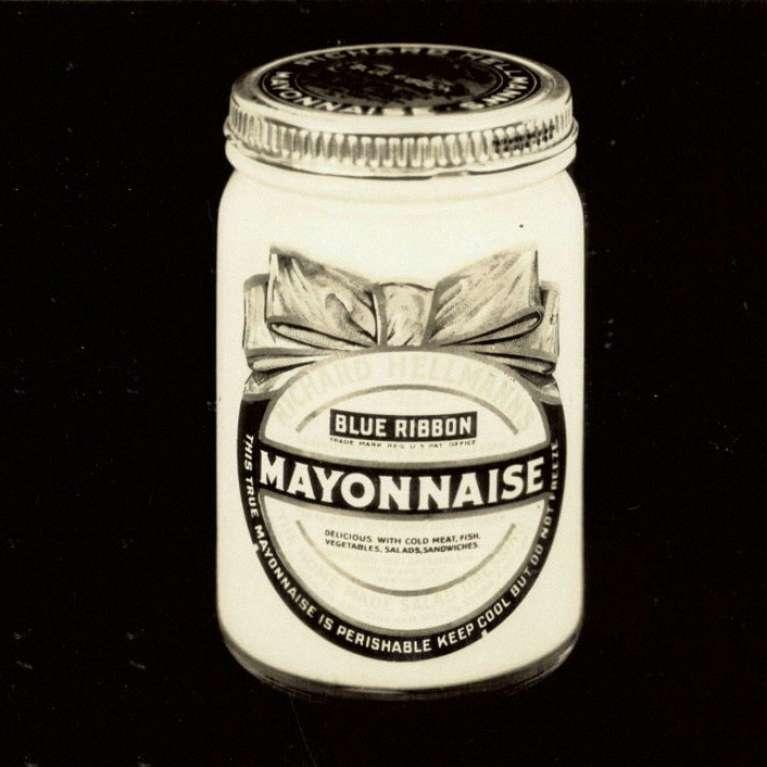 Hellmann's Jar