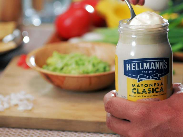 hellmann's reputatuion