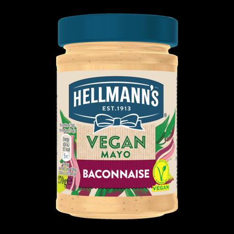 Hellmann's Vegan Mayo Baconnaise