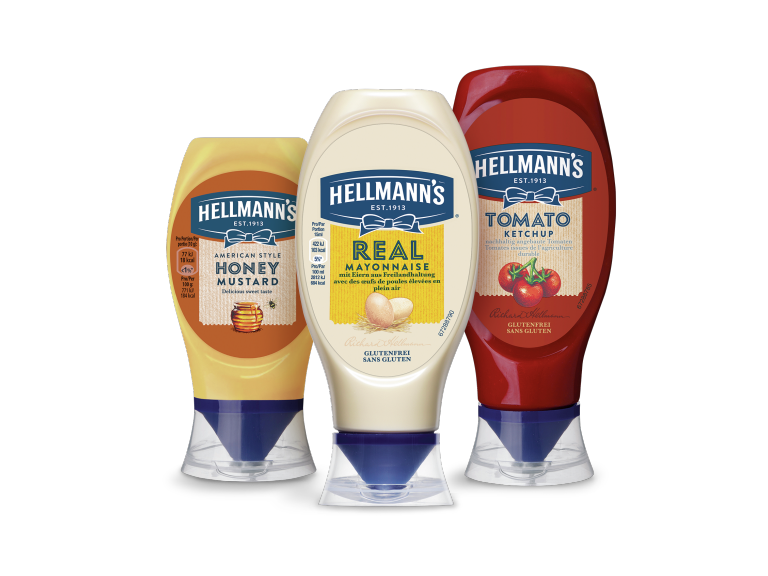 hellmanns products