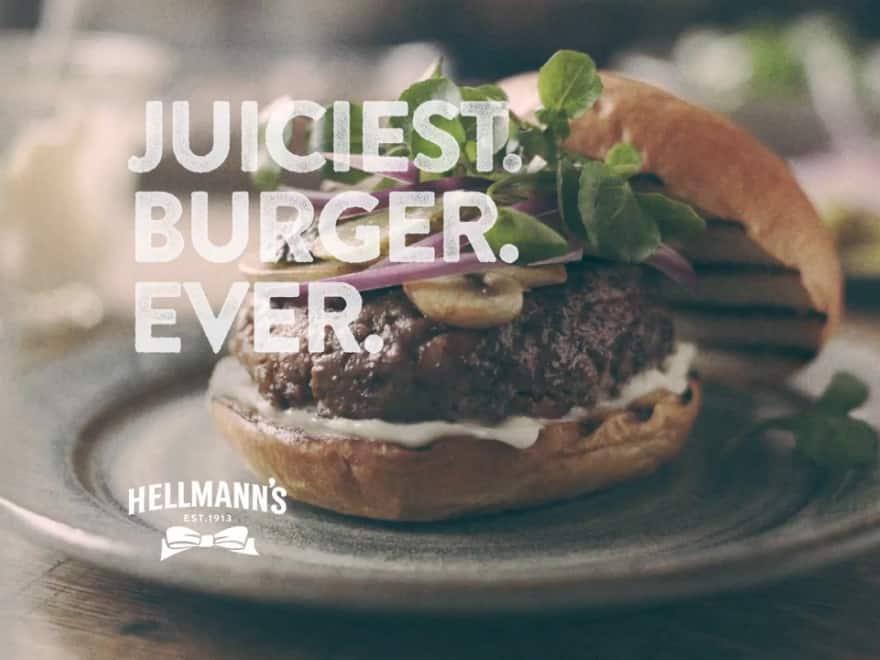 The Juiciest Burger Ever