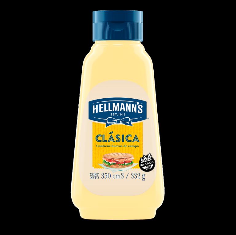 mayonesa hellmanns